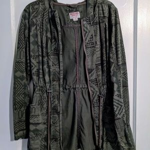 Mossimo Utility Jacket